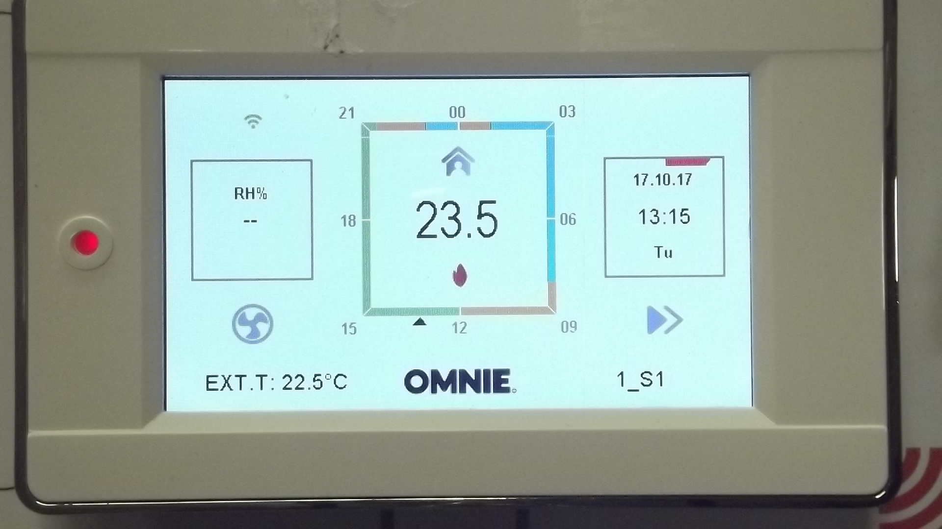 Omnie Network Controls Install Guide Wired Diagram Heat Download The Wiring Diagrams Here