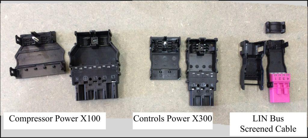 HDV Plugs